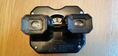 Vintage Sawyer's Stereoscope Viewmaster Viewer Ref Ff 15 N