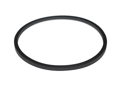 New Genuine Original Rubber Connector Belt For Sony Disc Player FR