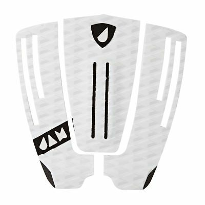 Jam Traction Reckless Deckpad | White