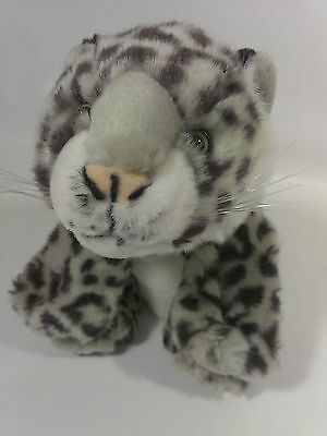 Ty 2011 Serengeti Cheetah Wild Wild Best Baby Leopard Stuffed Animal