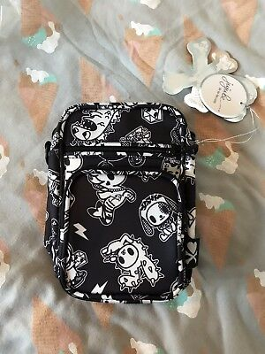 Ju Ju Be Tokidoki Queens Court Mini Helix New With Tags