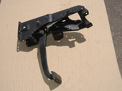 1973-4 B-Body AUTOMATIC BRAKE PEDALS MoPar Dodge Plymouth Road Runner Charger