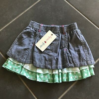 BNWT Jack and Milly skirt - Size 1
