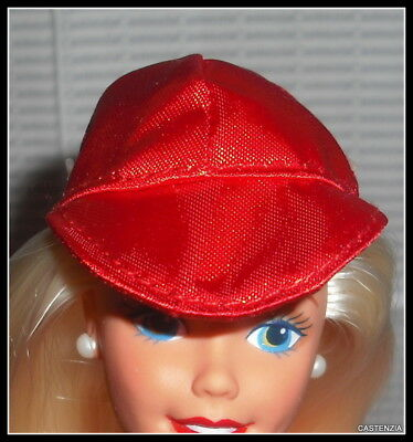 NEW 2018  Barbie Doll  PINK BASEBALL CAP listing is for Hat Only