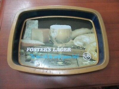 Fosters Drinks Tray