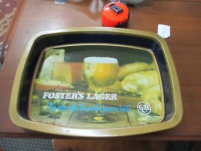 Fosters Drink Tray