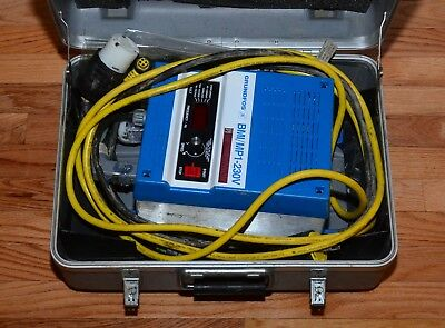 Reliance Electric GRUNDFOS BMI/MP1-230V Pump Controller