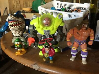 collectable vintage toys