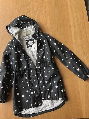 Country Road Raincoat Size 10-11