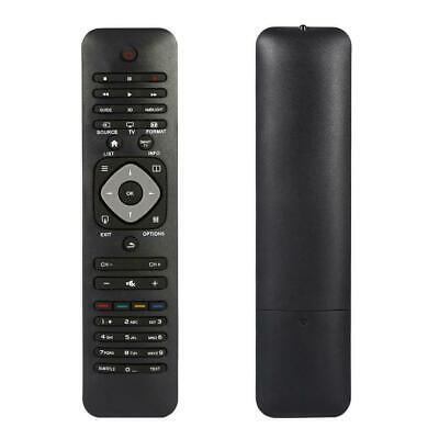 Universal Remote Control Controller Replacement for Philips LCD LED Smart TV