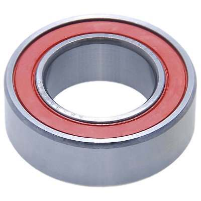 BALL BEARING FOR FRONT DRIVE SHAFT 35X62X20. Febest AS-356220