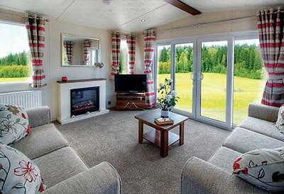 LUXURY Holiday Home... 12 Months Season Park