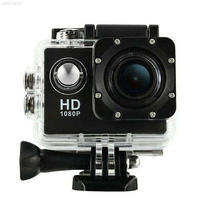 5CE5 MINI 1080P Ultra Sport Action Camera Camcorder DVR DV Waterproof
