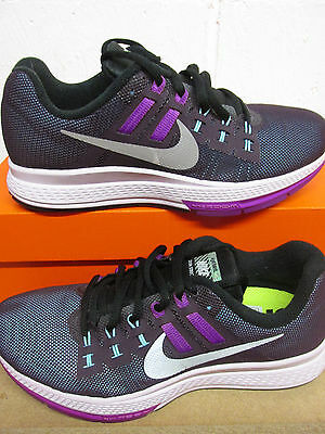 cheap for discount 43a73 52466 Nike Zoom Structure 19 Flash Femme Basket Course 806579 500 Baskets