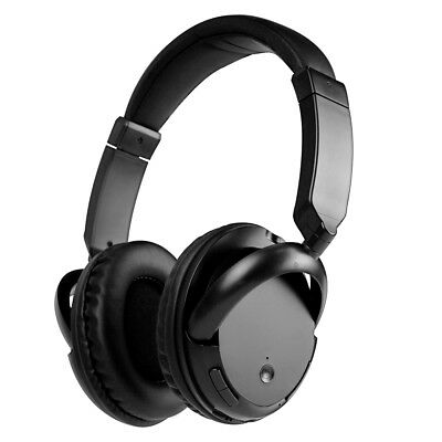 Sans Fil Bluetooth Stereo Casque Over Oreille 3.5mm Filaire E Arphone MIC Y3F9