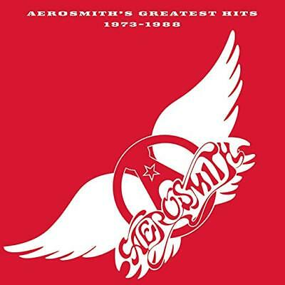 Aerosmith Cd - Greatest Hits (2014) - New Unopened - Rock