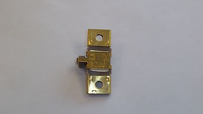 3x New Square D B2.10 Overload Relay Thermal Unit