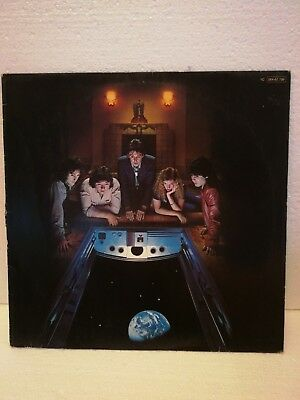 Wings Back To The Egg LP EMI 1C 064-62 799 von 1979