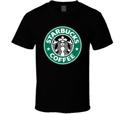 Starbucks Coffee Logo Tshirt