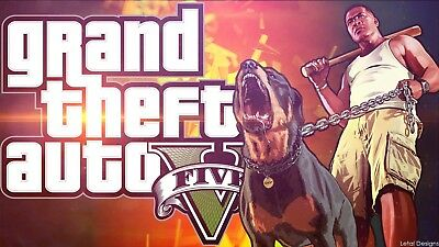 Grand Theft Auto V / GTA 5 PC FULL Access Change Everything 💎 Best Price