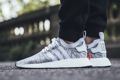 8ee57012 ADIDAS NMD_R2 PK Mens Sneakers BY9410 - $79.99 | PicClick