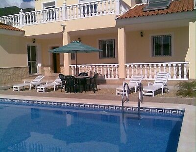 Holiday Rental Villa Spain