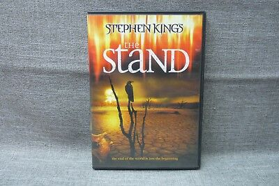 Stephen King's The Stand DVD (H)