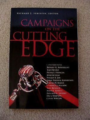 Cutting Edge Edited By Dennis Etchison First Edition 1000