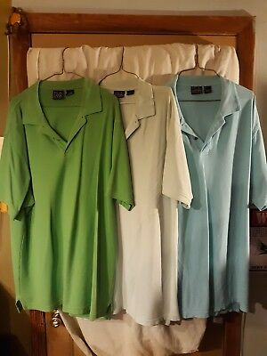 Jos a bank shirts lot 3 in xxl
