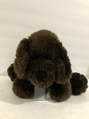 Puppy Dog Chocolate Lab Circo Target Brown Floppy Stuffed Animal