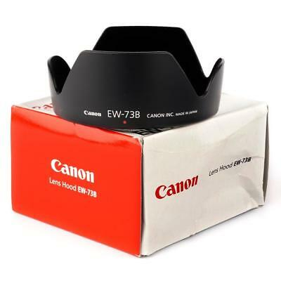 Canon EW-73B Lens Hood for EF-S 18-135mm IS & EF-S 17-85mm IS USM