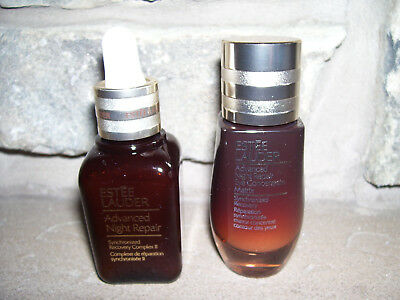 Estee Lauder Advanced Night Repair Recovery Complex & Eye Concentrate NEW