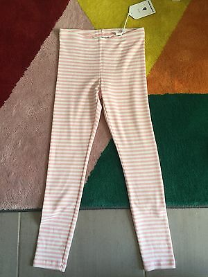 Country Road Girl Stripe Legging Size 7 Gorgeous With Top Brand New