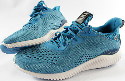 aa580f2691197 ADIDAS AlphaBounce EM shoes-8.5-NEW-engineered Mesh Performance Running  sneakers
