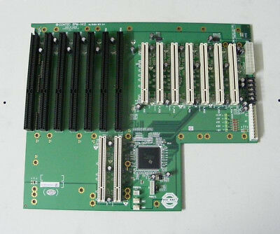1PCS Used  CONTEC BPM-1412 NO.7838A Industrial Backplane