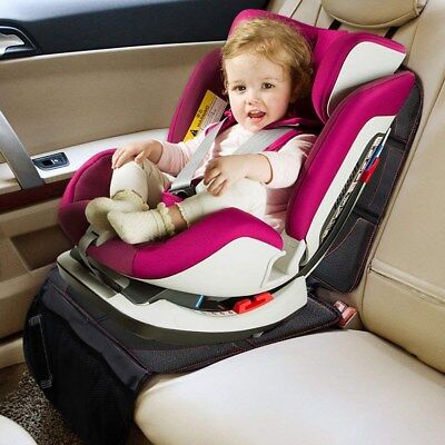 Baby Car Seat Protector Cover Pet Mats Leather & Cloth High Quality Waterproof