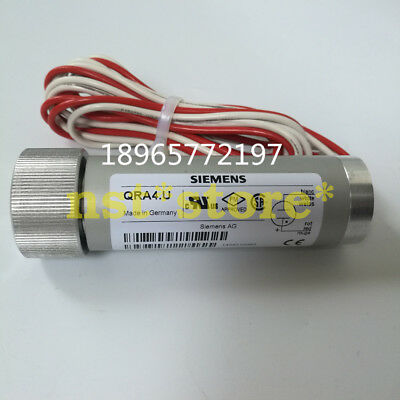 for   Siemens Flame Detector QRA4.U