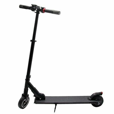 Patinete Eléctrico - Electric Scooter 250W 7.8Ah 20Km 5.5 pulgadas Tubeless