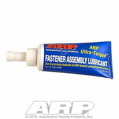 ARP Fastener Assembly Lubricant ARP Ultra-Torque 1.69 oz.  Kit #: 100-9909