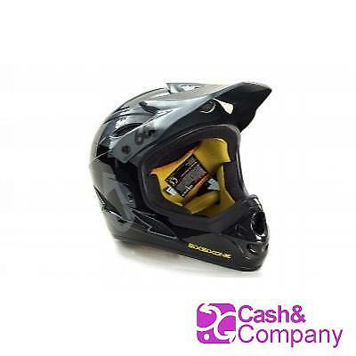 SIXSIXONE COMP - CASCOS INTEGRALES   Talla L Junior