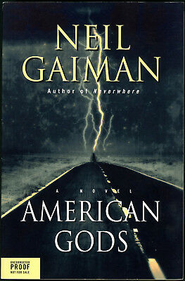 American Gods Audiobook (Mp3, Download) by Neil Gaiman