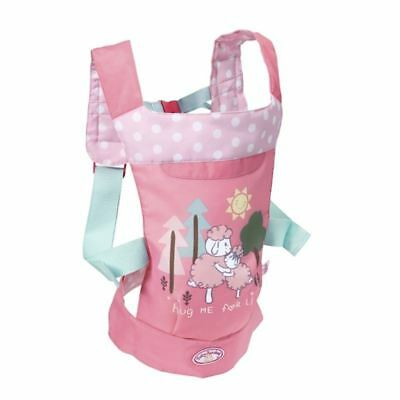 Baby Annabell Travel Cocoon Baby Doll Carrier