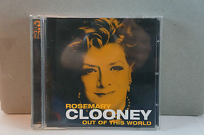 Rosemary Clooney - Out of this World, DoppelCD (7)