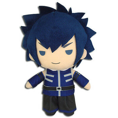 """Persona 4 Golden 9/"""" Yu Narukami Plush Doll NEW Official Great Eastern GE-52501"""