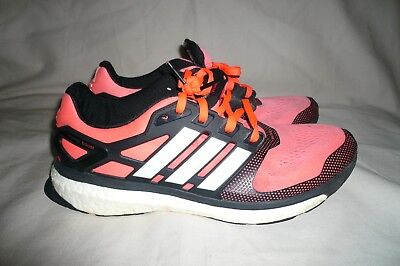 cheaper cc927 eefc9 adidas Energy Boost 2 ESM Mens Running Trainers UK 11