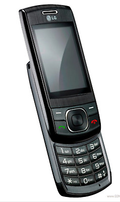 Dummy LG GU230 Mobile Cell Phone Toy Fake Replica