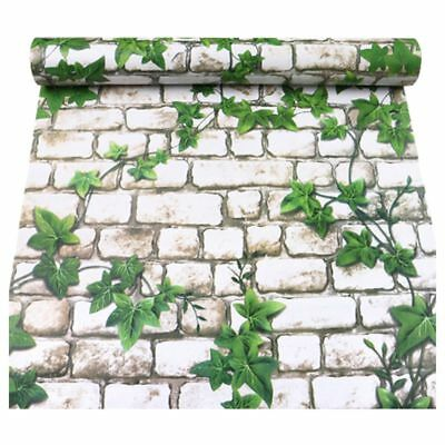 3D three-dimensional imitation brick waterproof wall stickers self-adhesive V7V3