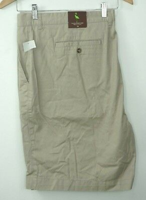 Brown BIG /& TALL Size 46 New w// Tags Mens G/&M Cargo T5618 Camo Shorts $40