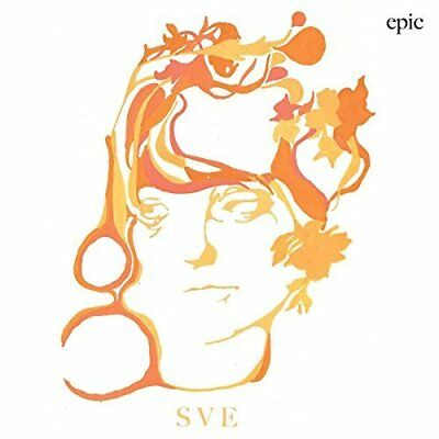 Etten,sharon Van-Epic Cd Nuovo