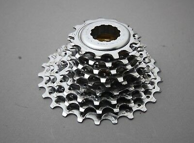 Campagnolo campa Record Exa Drive Kassette cassette 8-fach speed 13-23 m.//o.Tool